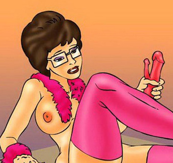 Peggy Hill makes one hell of a pornstar!