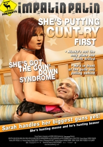 "Is Palin McCain's ""lucky charm""?"