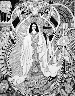 Queen of Sheba is still